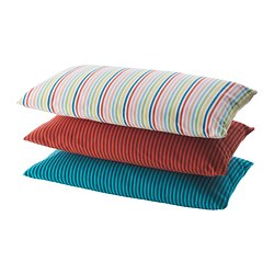 GRENÖ cushion, assorted colours Length: 60 cm Width: 30 cm Filling weight: 360 g