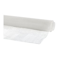 "STOPP anti-slip underlay Length: 78 3/4 "" Surface density: 0 oz/sq ft Length: 200 cm Surface density: 122 g/m²"