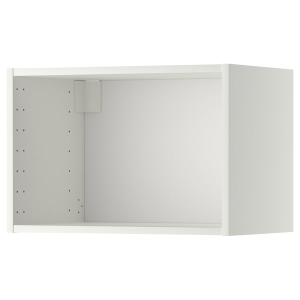 Wall cabinet frame METOD white