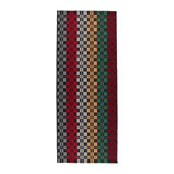 VÄRUM alfombra, int/ext multicolor multicolor longitud: 200 cm Ancho: 80 cm superficie: 1.60 m²