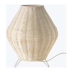 "HELG table lamp Diameter: 12 "" Height: 11 "" Diameter: 30 cm Height: 28 cm"