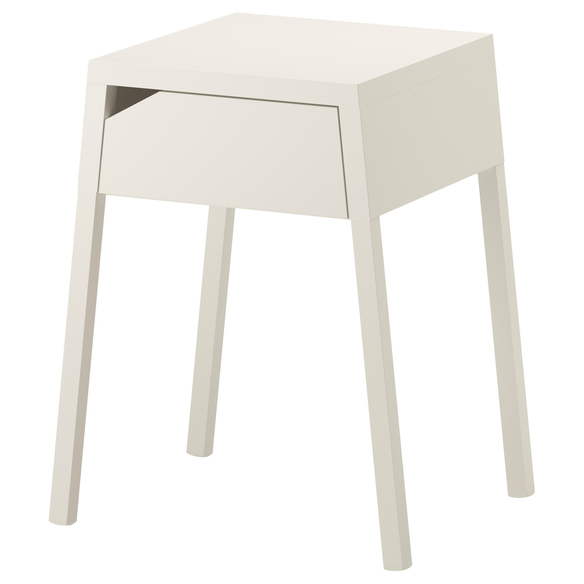 Perfect SELJE Nightstand   White   IKEA