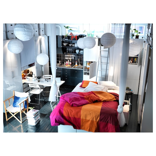 regolit h ngeleuchtenschirm wei ikea. Black Bedroom Furniture Sets. Home Design Ideas