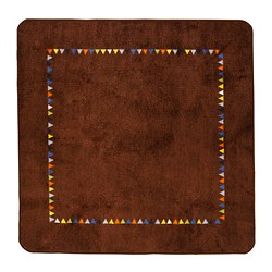 LURIG Rug, low pile $39.99