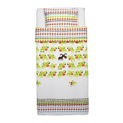 KOSSAN Quilt cover and pillowcase $24.95