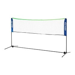 SOLUR net for ball/racket games Width: 285.5 cm Min. height: 72 cm Max. height: 150 cm