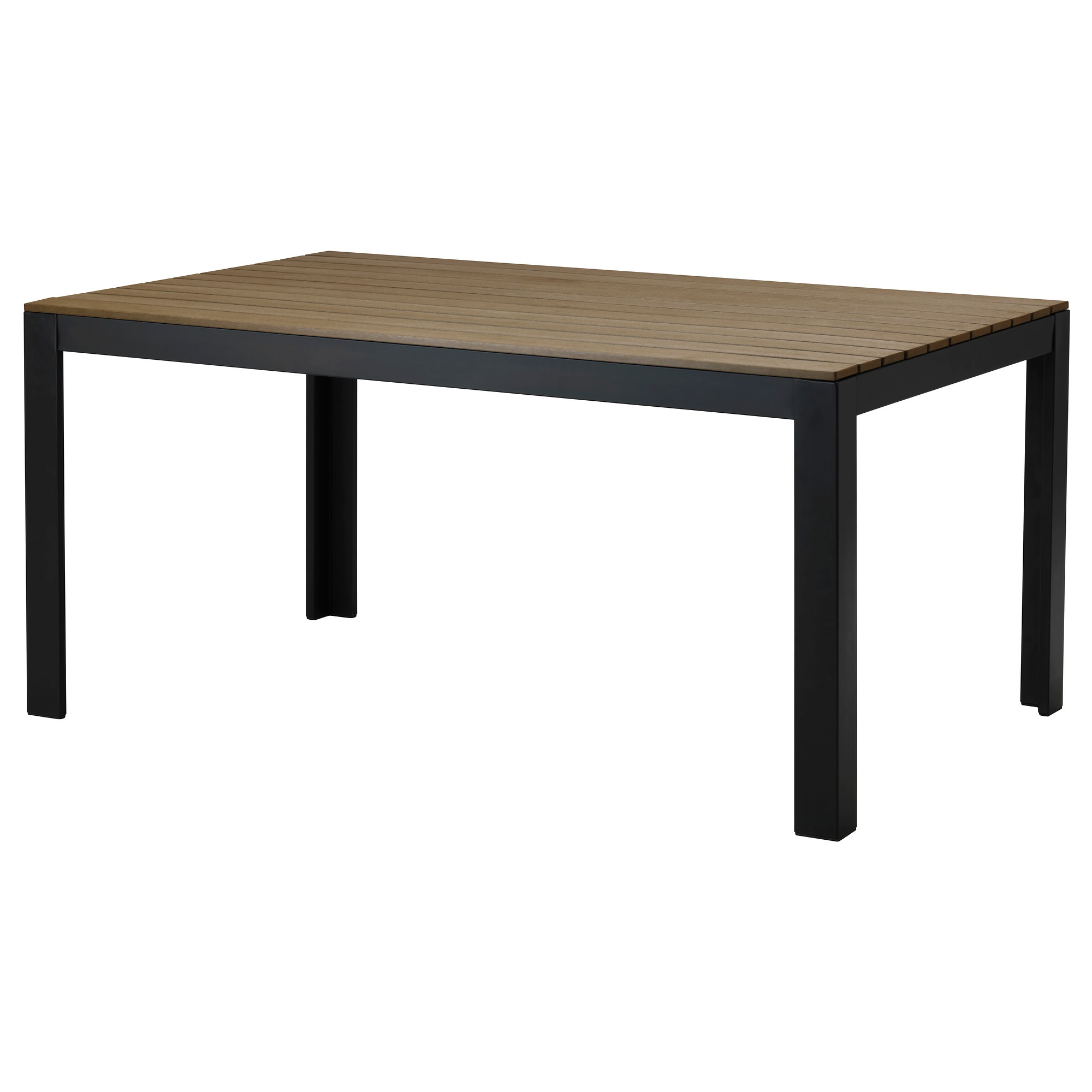 Great Teak Patio Table Teak Patio Furniture Home Son View Furniture  #604D36 2000 2000 Ikea Tavoli X Bambini