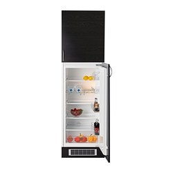 AVKYLD integrated fridge A+ Width: 54.0 cm Depth: 54.5 cm Height: 122.0 cm