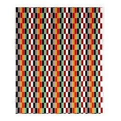 HELSINGE fabric, multicolour Weigth.: 280 g/m² Width: 150 cm Pattern repeat: 1 cm