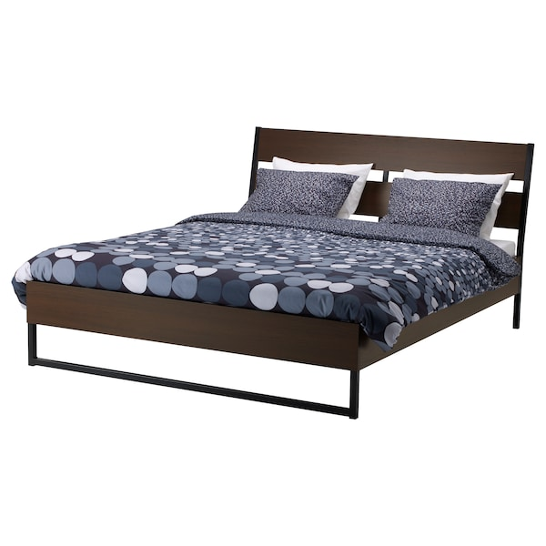 IKEA TRYSIL Bed frame