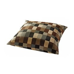 STOCKHOLM cushion cover Length: 50 cm Width: 50 cm Filling weight: 1 g