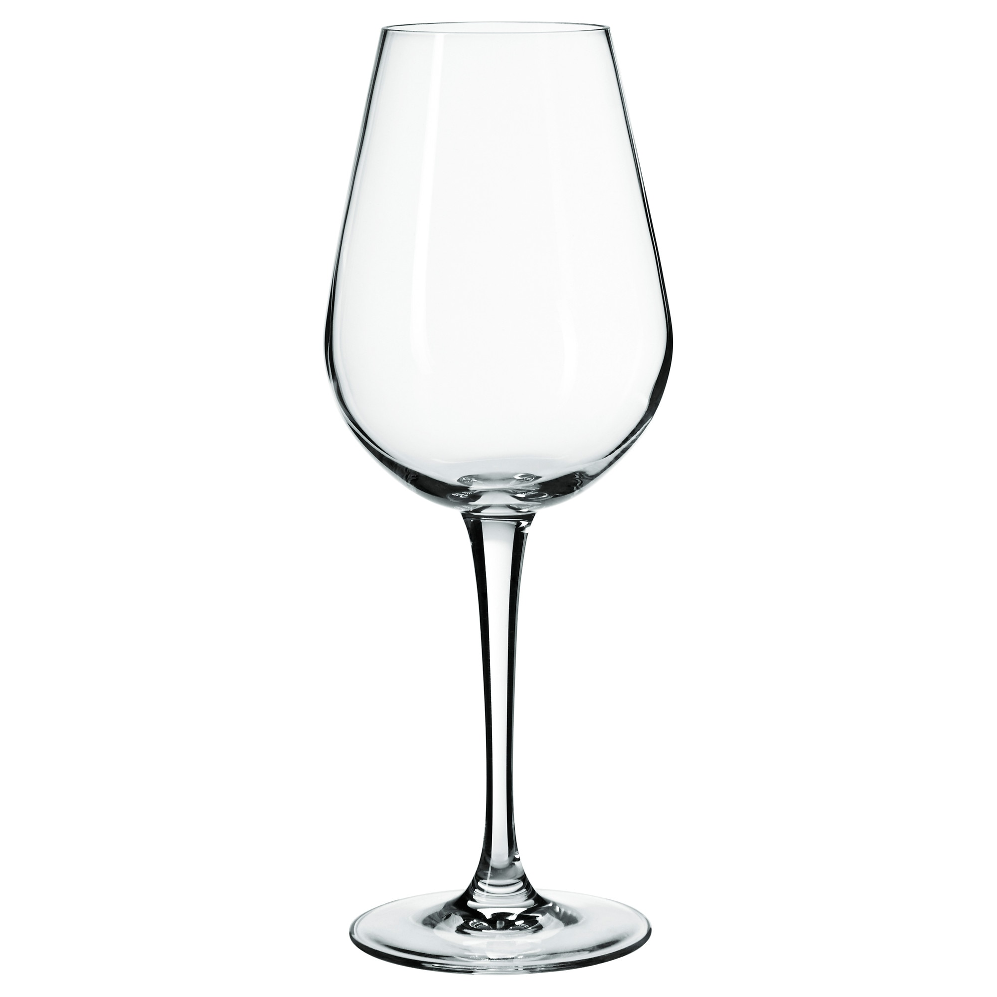 Attractive HEDERLIG White Wine Glass   IKEA