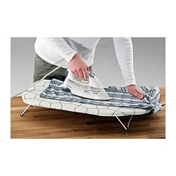 Exceptionnel JÄLL Tabletop Ironing Board
