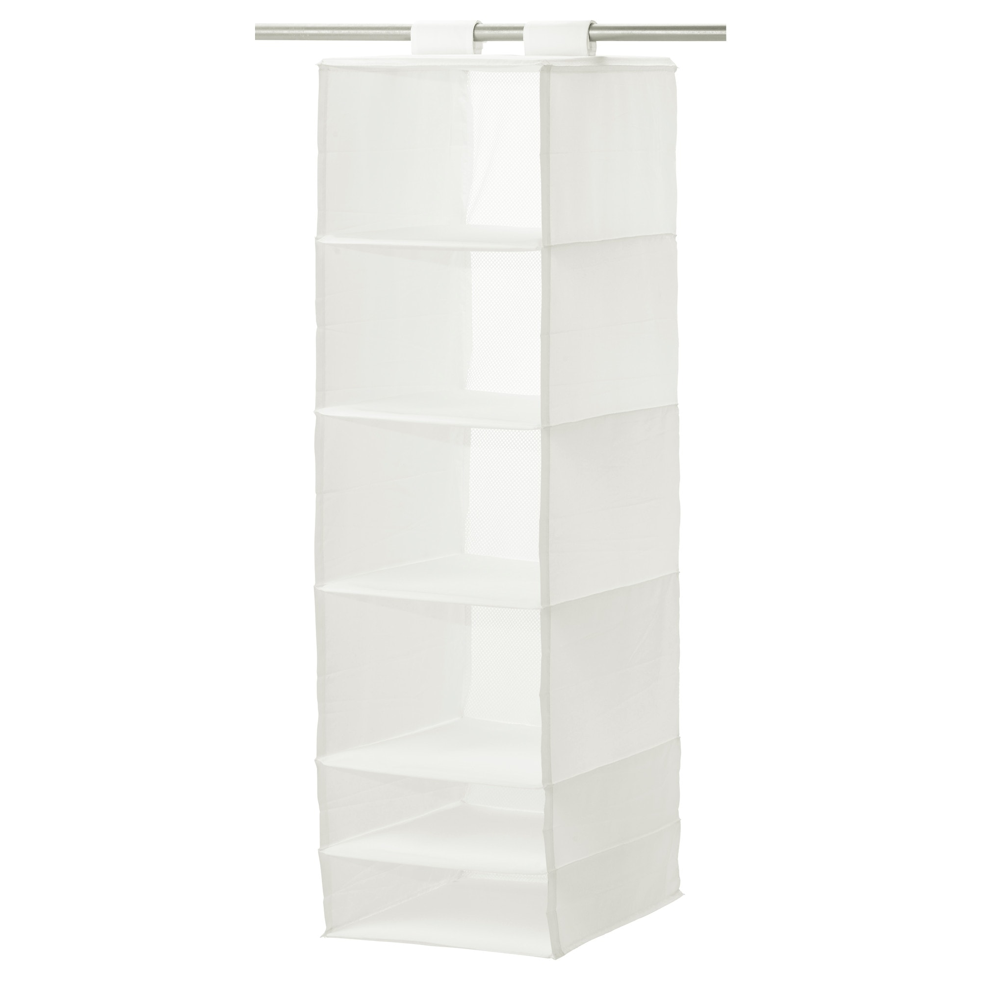 SKUBB Organizer with 6 partments IKEA