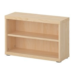 BESTÅ shelf unit/height extension unit Width: 60 cm Depth: 20 cm Height: 38 cm
