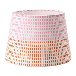JÄLSTA shade Diameter: 23 cm Shade height: 17 cm
