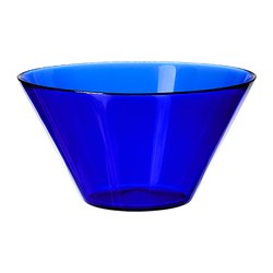 TRYGG serving bowl Diameter: 17 cm Height: 9 cm