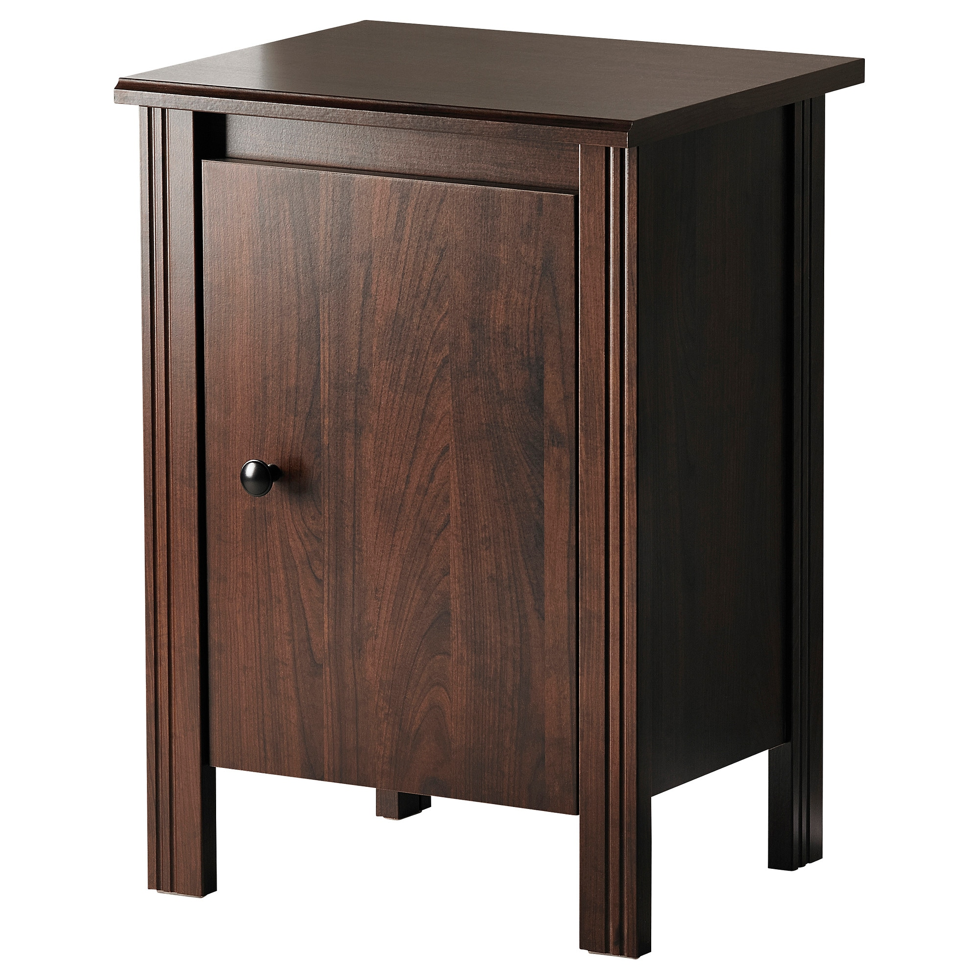 BRUSALI Nightstand IKEA