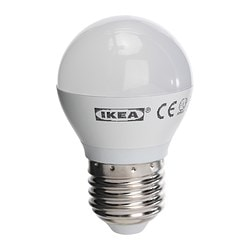 LEDARE LED bulb E27 Luminous flux: 200 lm Power: 3.5 W