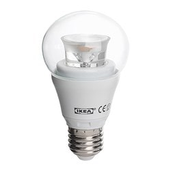 LEDARE LED bulb E27 Luminous flux: 400 lm Power: 7.5 W