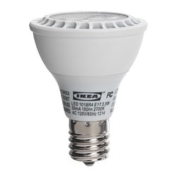 LEDARE LED bulb E17 reflector R14 Luminous flux: 150 Lumen Power: 3.5 W Luminous flux: 150 Lumen Power: 3.5 W