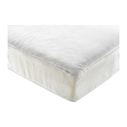 KILLEBERG mattress Length: 200 cm Width: 120 cm Thickness: 10 cm