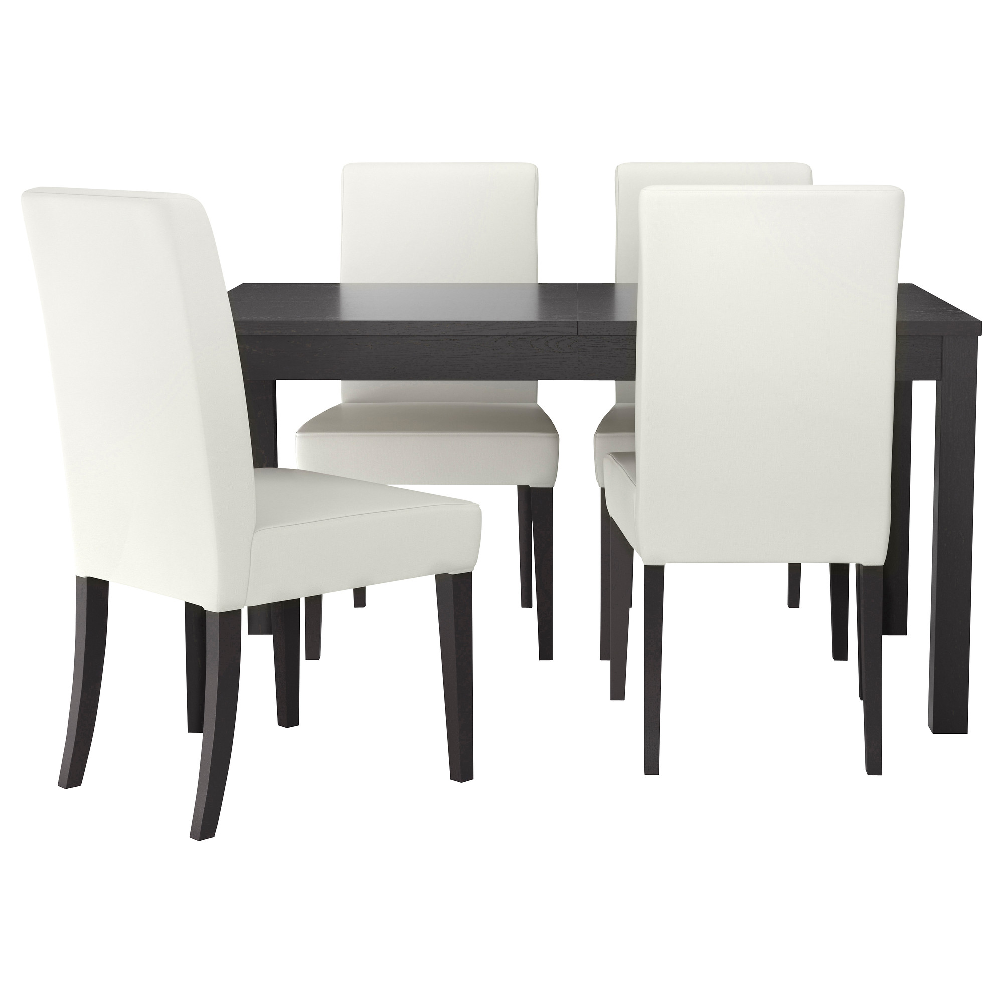BJURSTA HENRIKSDAL Table And 4 Chairs