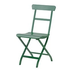 MÄLARÖ folding chair