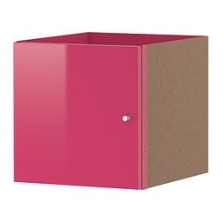 EXPEDIT insert with door Width: 33 cm Depth: 37 cm Height: 33 cm