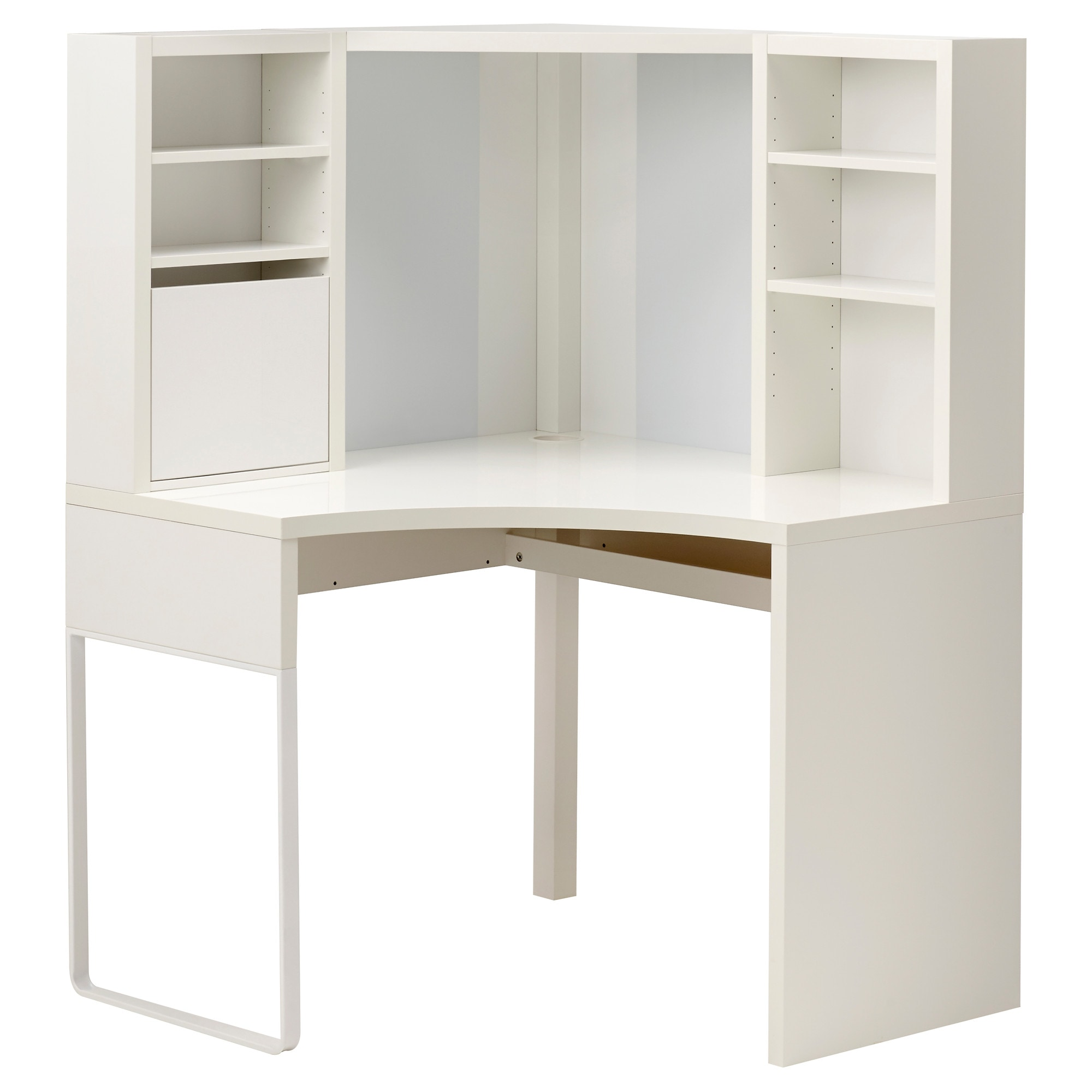 Design Ikea Corner Desk micke corner workstation white ikea
