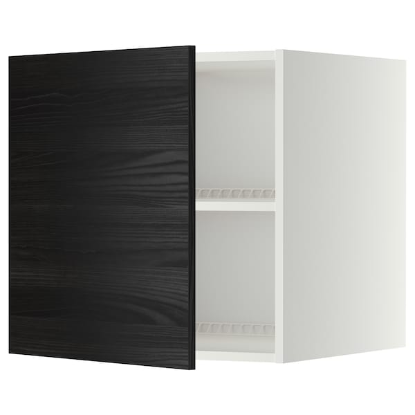 metod oberschrank f k hl gefrierschrank wei tingsryd. Black Bedroom Furniture Sets. Home Design Ideas