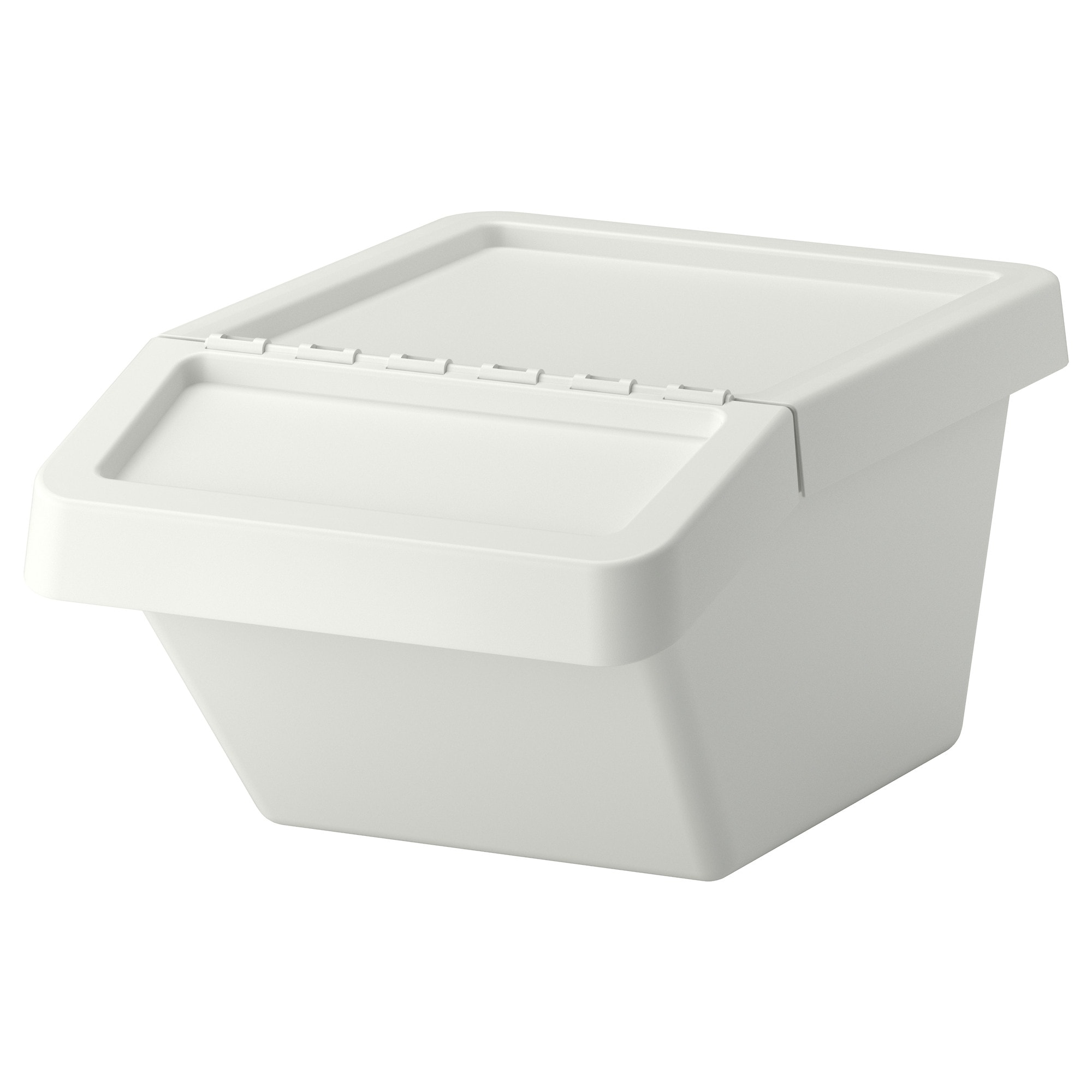 Recycled plastic storage boxes - Recycled Plastic Storage Boxes 3