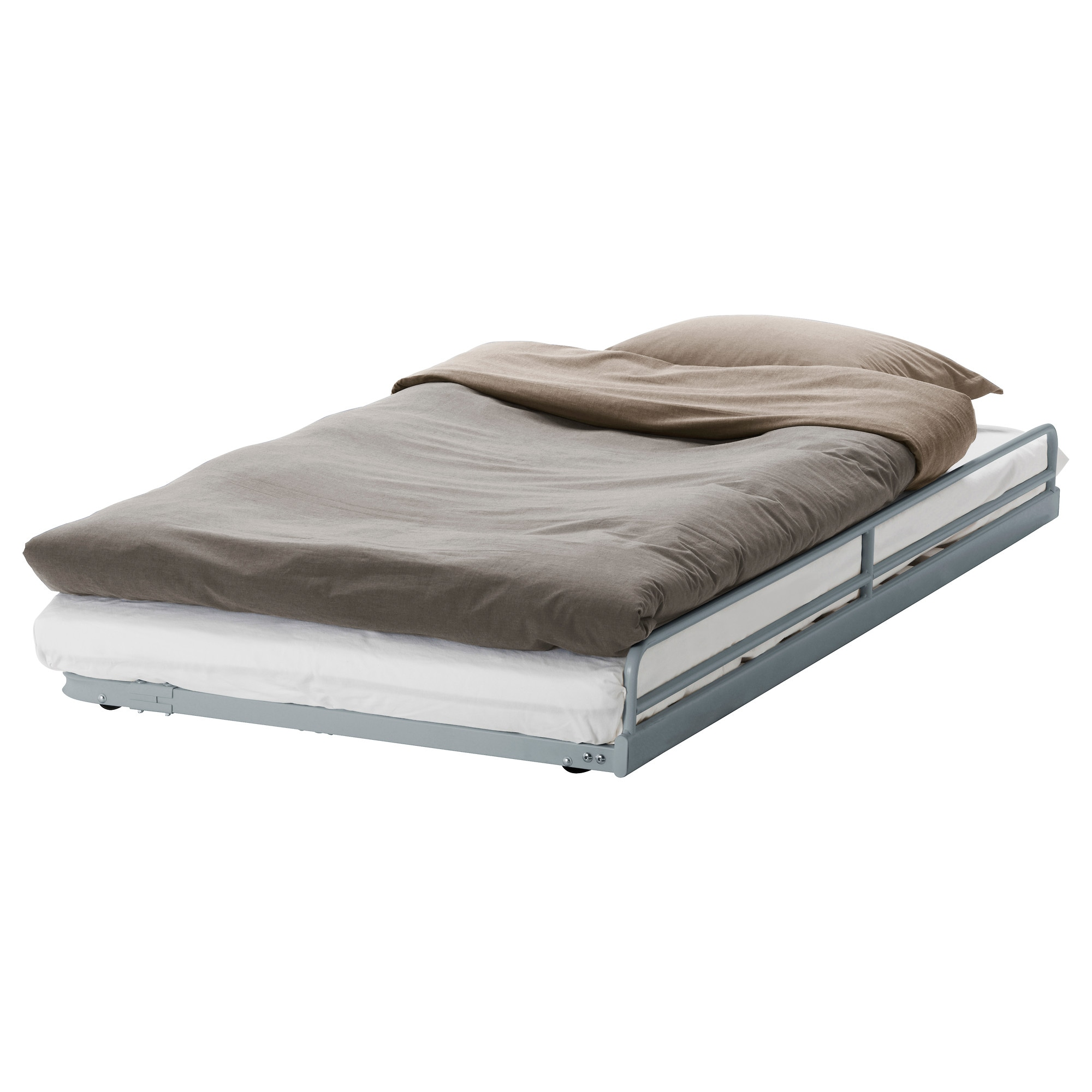 svrta pull out bed ikea