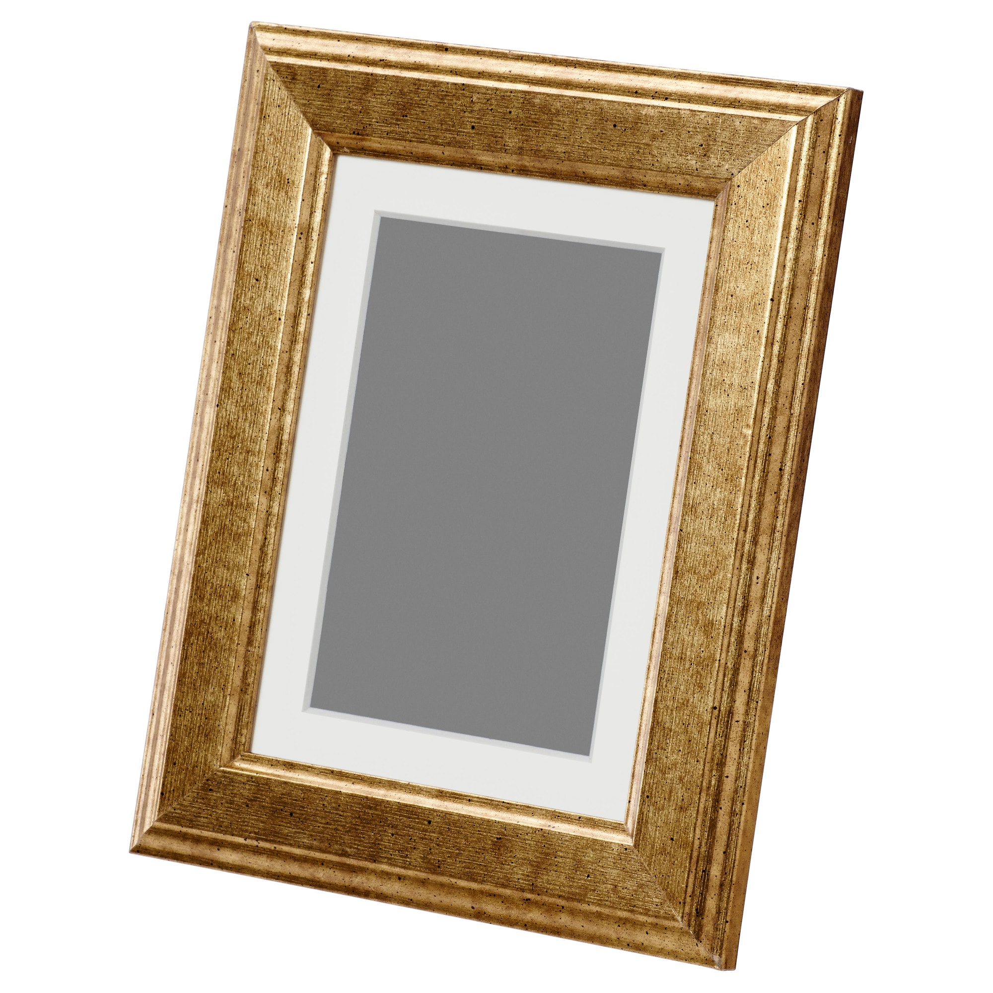 virserum frame gold picture without mat width 5 picture without mat