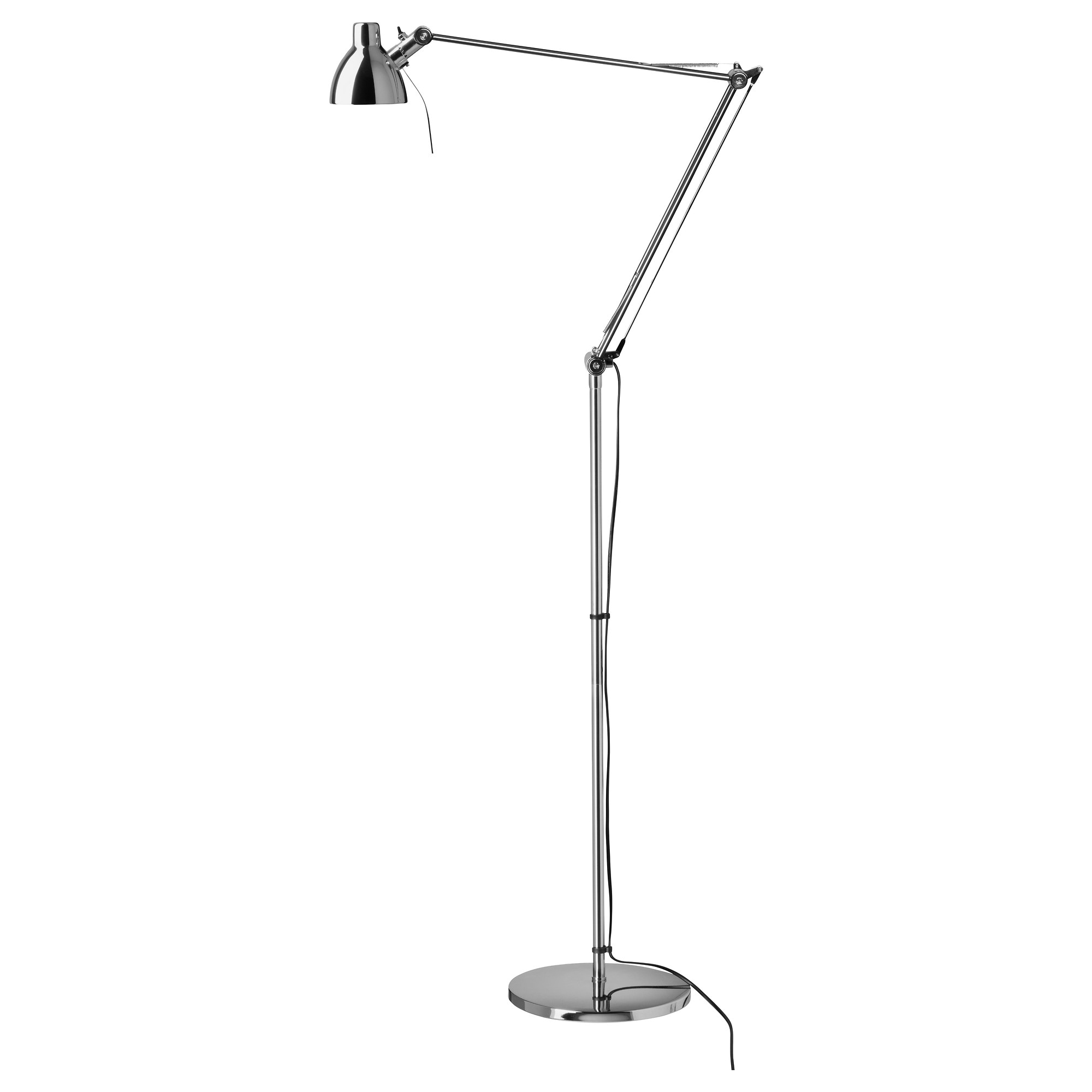 Floor lamps in canada homes decoration tips for Floor lamp with reading light canada
