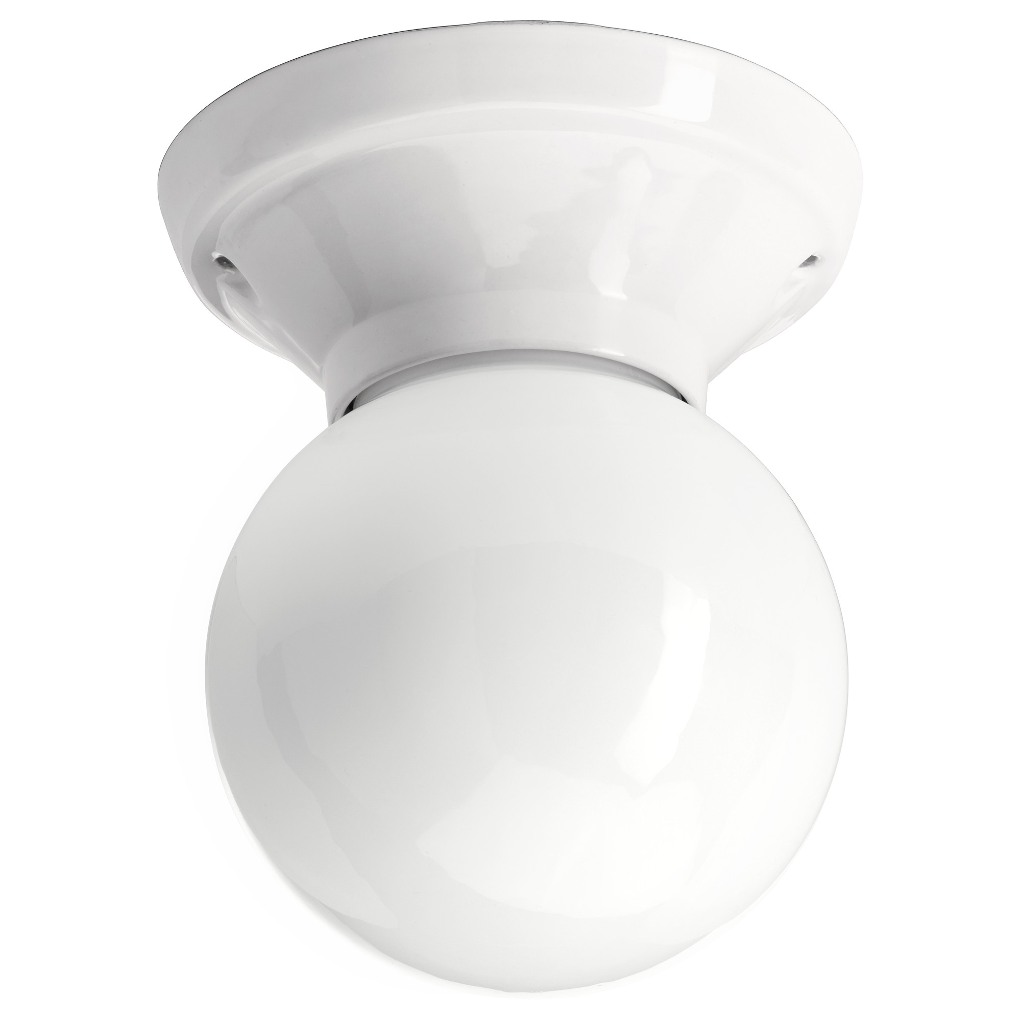 Superb VITEMÖLLA Ceiling/wall Lamp   IKEA