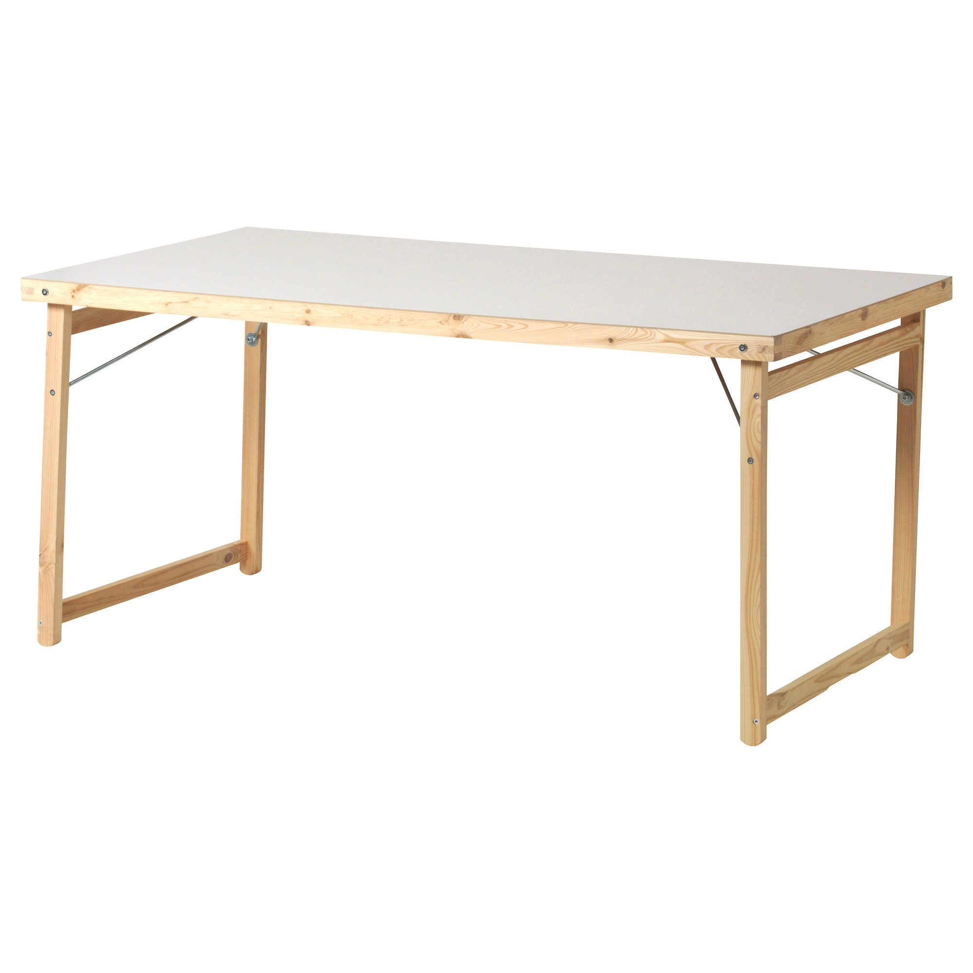 Table de jardin orion ronde naturel 8 personnes leroy for Table jardin 8 personnes