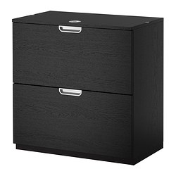 Delicieux GALANT Drawer Unit/drop File Storage