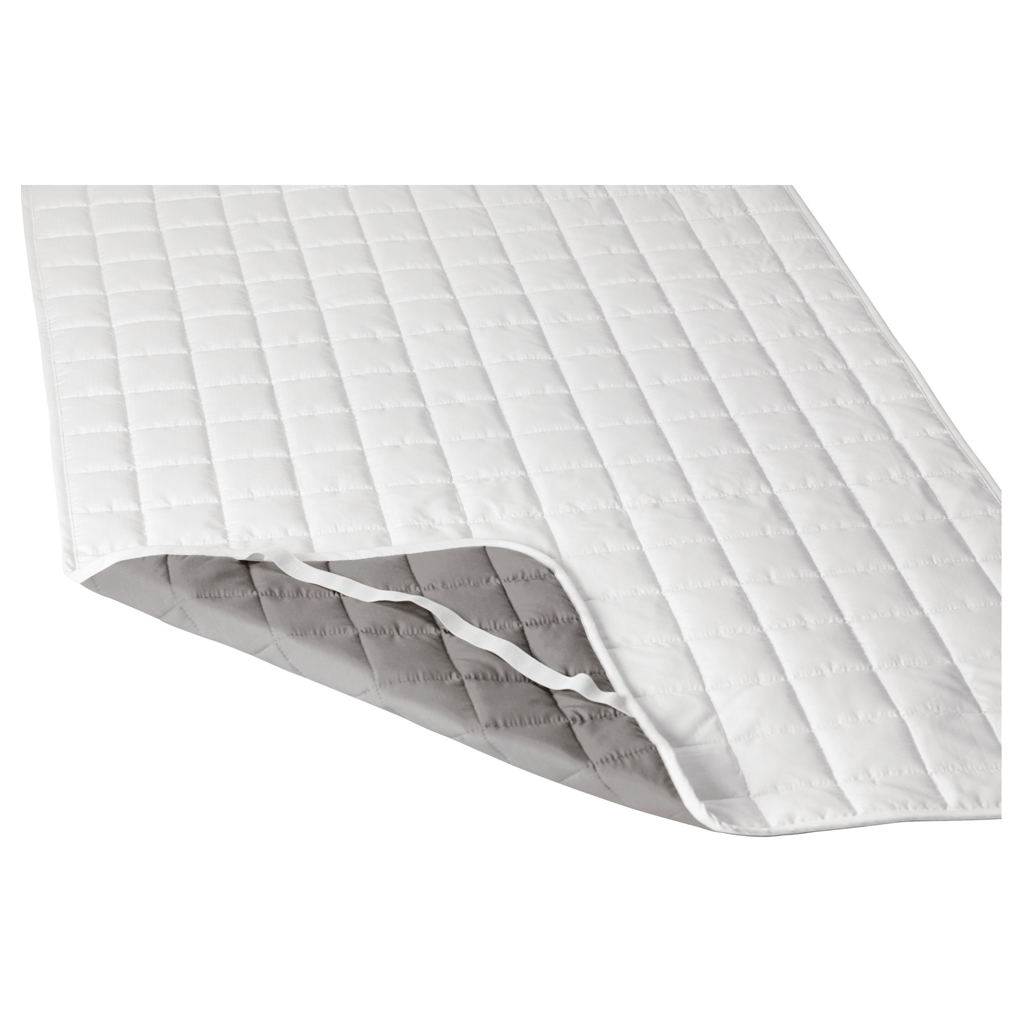 ROSENDUN Mattress protector Queen IKEA