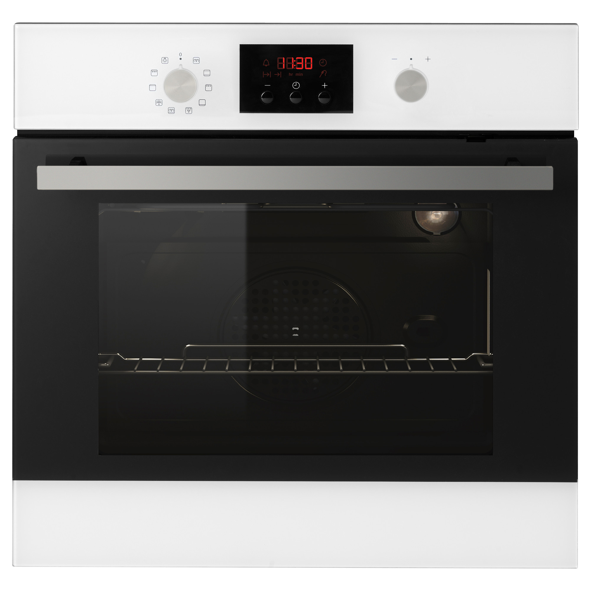 Whirlpool oven oven whirlpool ikea for Who makes ikea microwaves