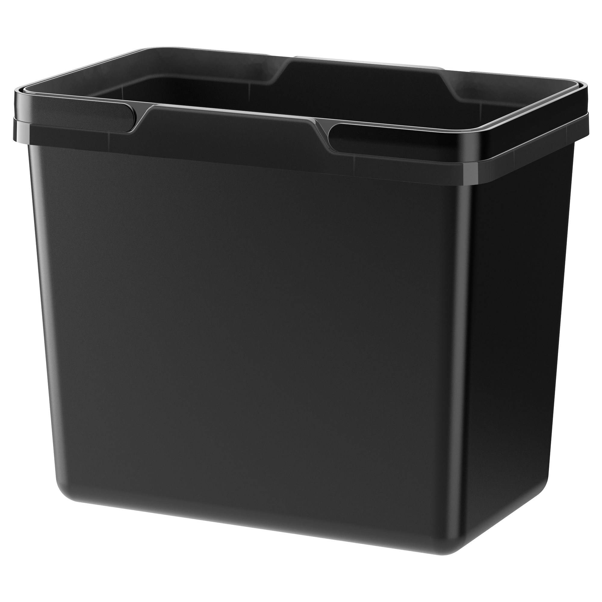 Decorative Kitchen Trash Cans Sorting Interior Organizers Ikea