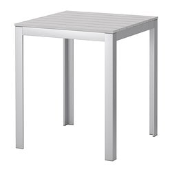FALSTER Table, outdoor $89.00