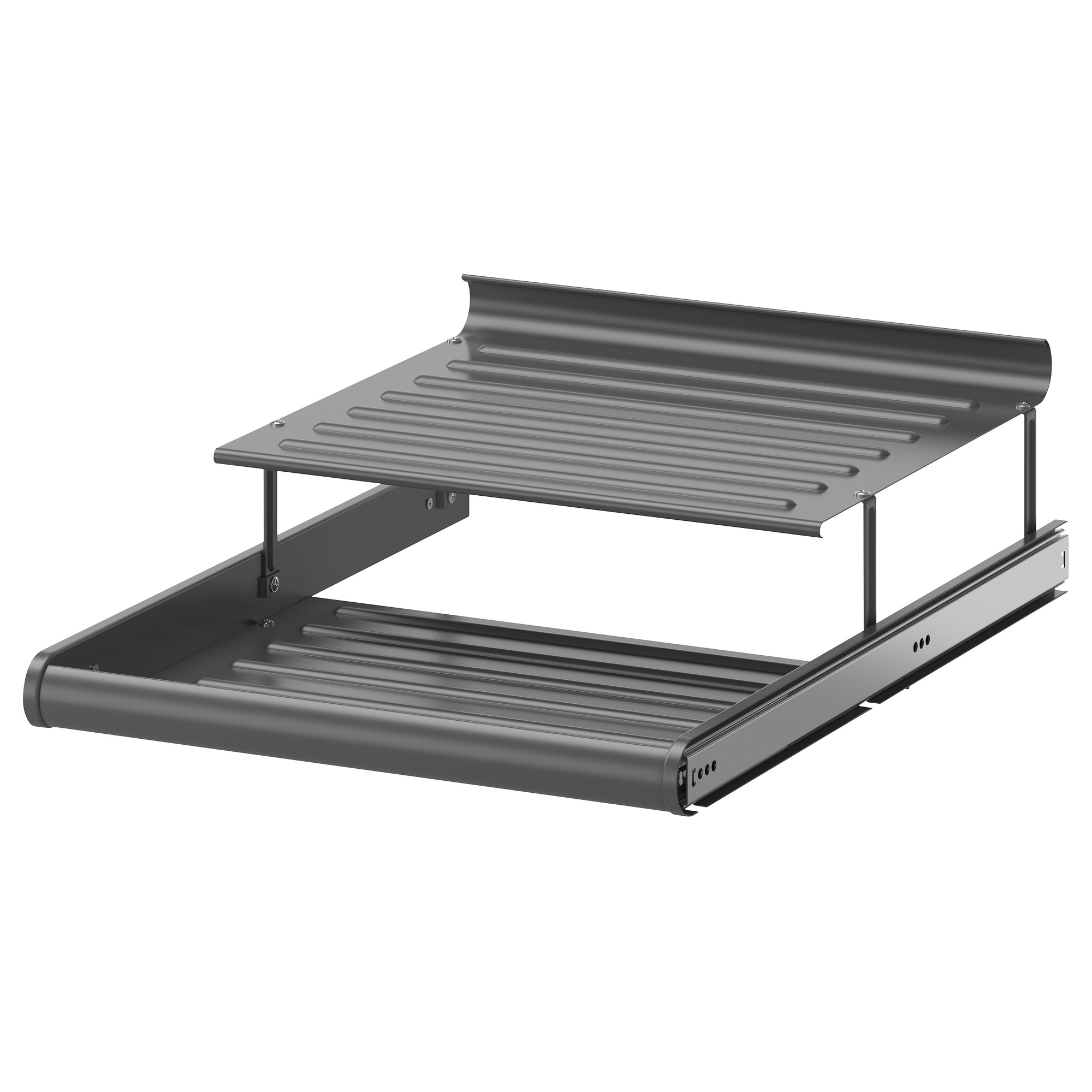 Design Ikea Shoe Racks komplement pull out shoe shelf dark gray 39 38x22 78 ikea