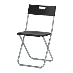 Attrayant GUNDE Folding Chair
