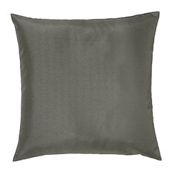ULLKAKTUS cushion, grey