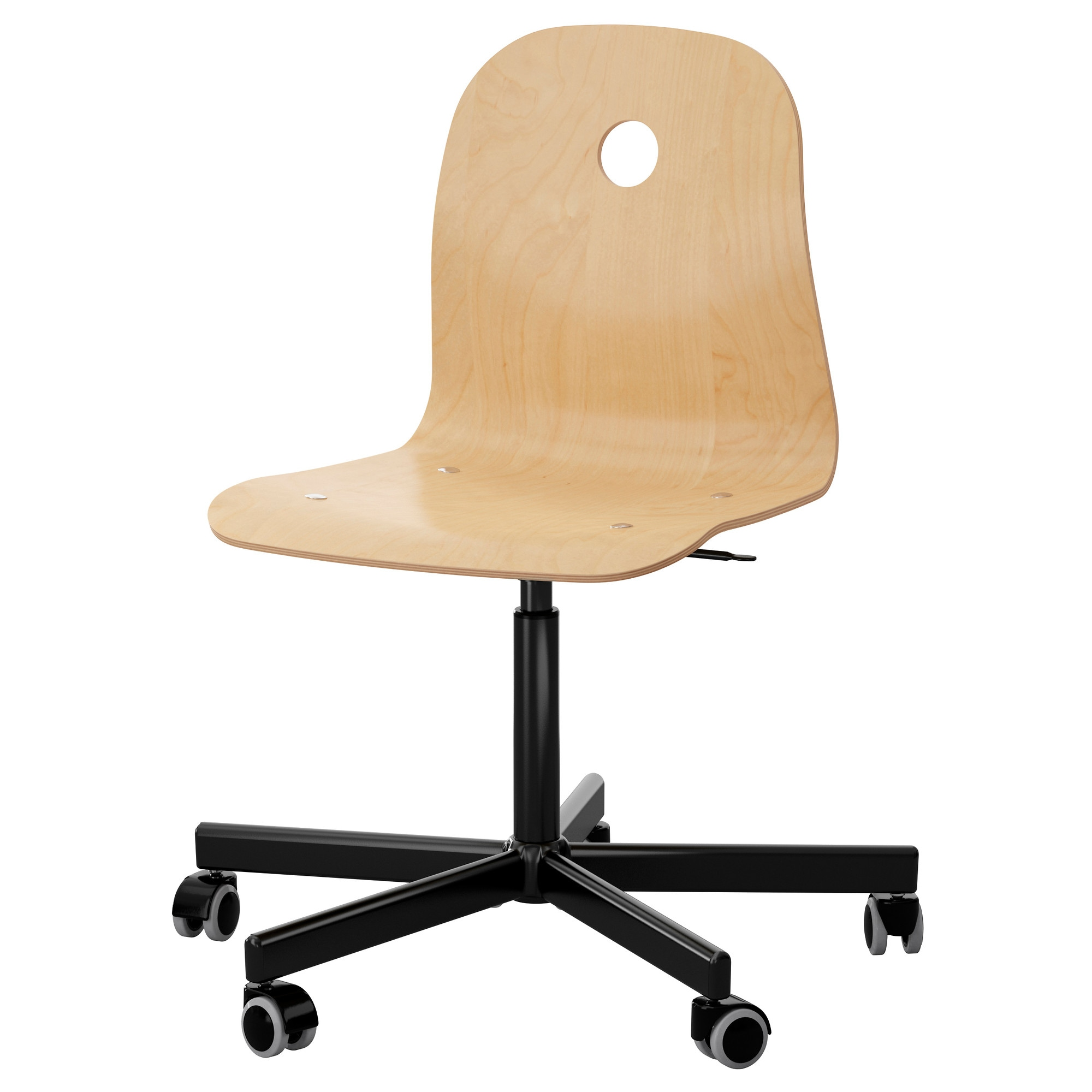 Inter IKEA Systems B.V. 1999 - 2018 | Privacy Policy | Responsible Disclosure.  sc 1 st  Ikea & VÅGSBERG / SPORREN Swivel chair - birch veneer/black - IKEA