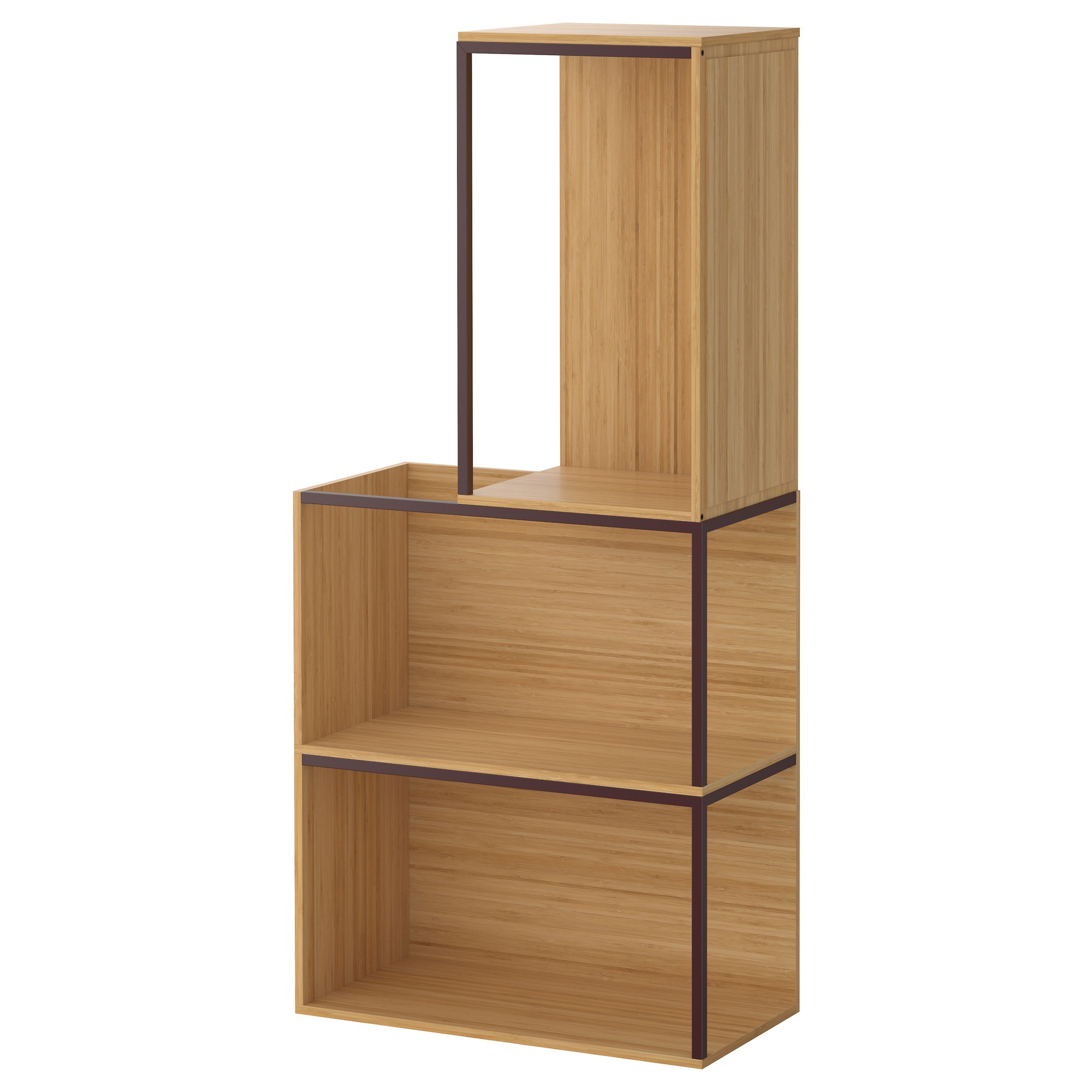 etagere modulable ikea good sduisante armoire bois pour. Black Bedroom Furniture Sets. Home Design Ideas