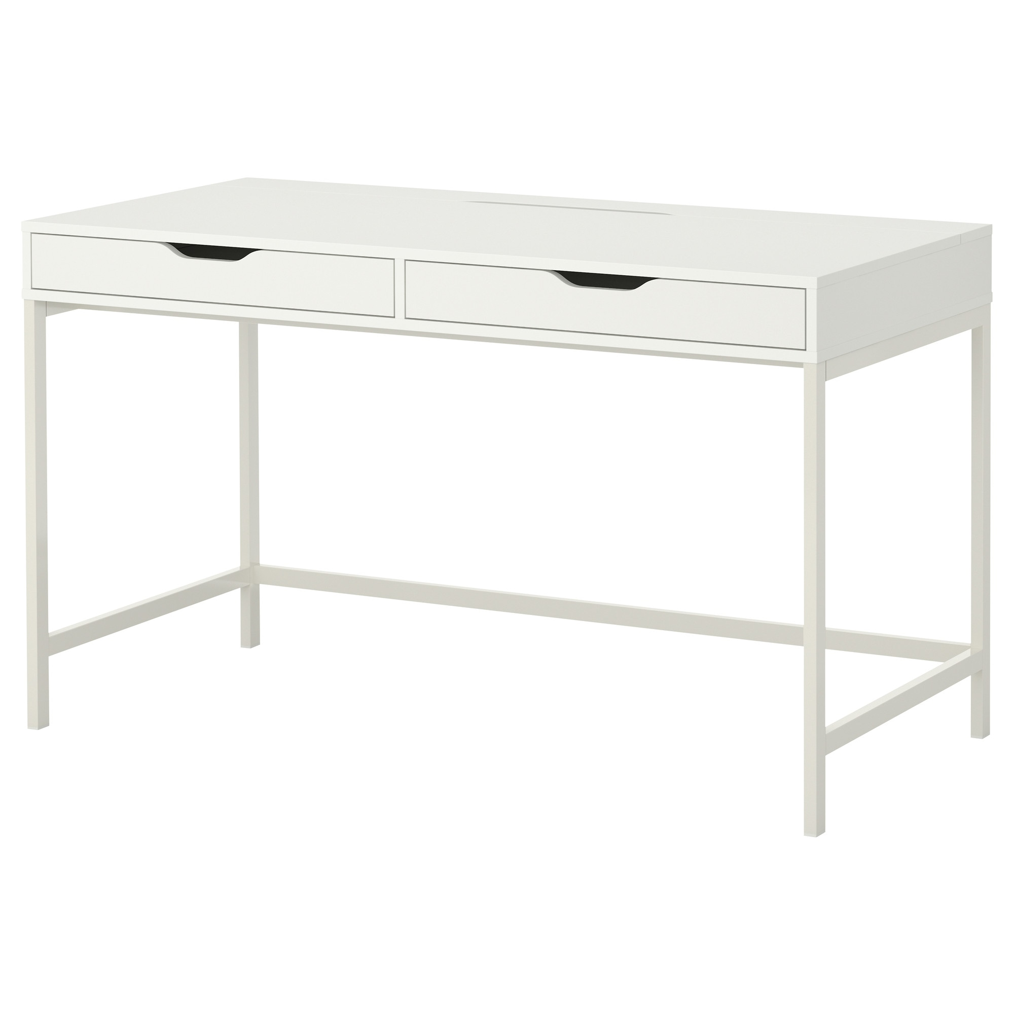 ALEX Desk white IKEA