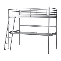 bunk beds loft beds ikea rh ikea com bed desk combo ikea rolling bed desk ikea