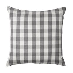 SMÅNATE Cushion cover £4